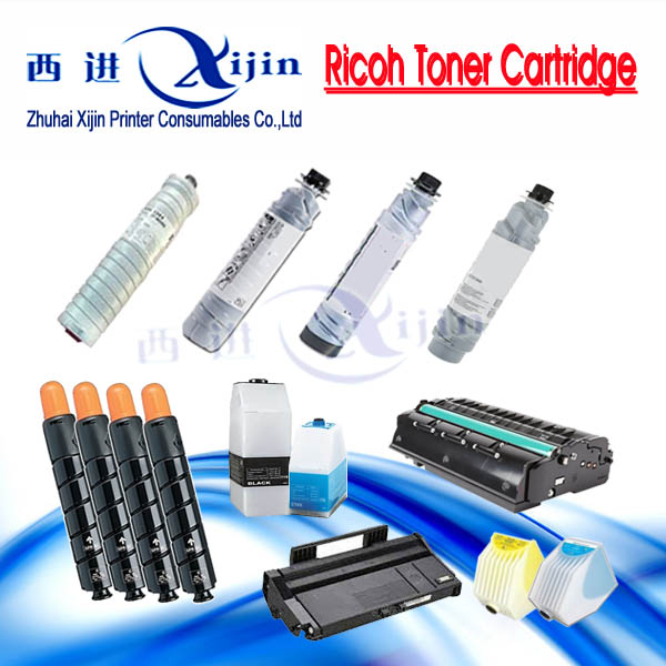 Toner Cartridge for Ricoh Aficio MP900