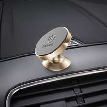 BASEUS Universal 360 Degree Rotation Magnetic Car Mount Cell Phone Holder