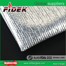 New Silicone Coated Fiberglass Cloth For Waterproofing