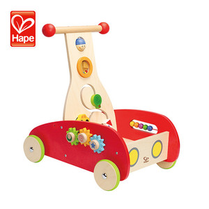 High quality new design creative baby walker fisher price