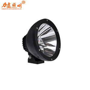 "7"" inch 45W Round Led Work Light Spot Beam 12V 4x4 Off road Boat Truck SUV ATV Headlight Driving Lights 24V Fog Lamp"