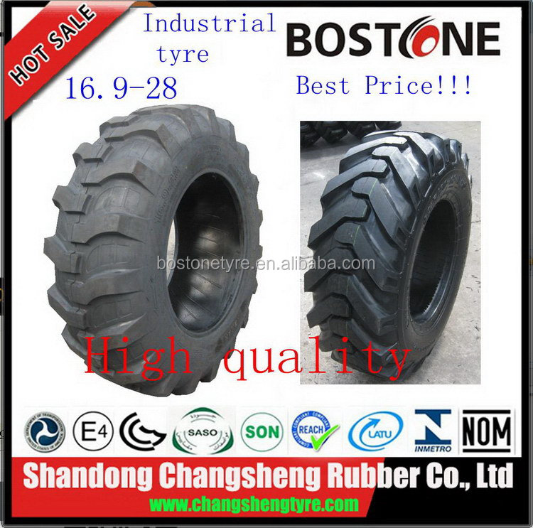 Durable new coming industrial tyres direct buy china