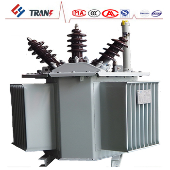 100kva solar power system 3D wound core triangle dry type transformers