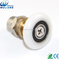 688RS plastic nylon eccentric pulley