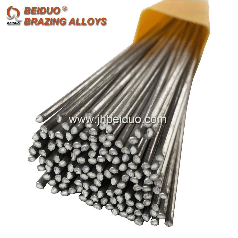 Alsi12 Aluminum Flux Cored Welding Wire Er4047 Fcw Brazing Rods Al ...