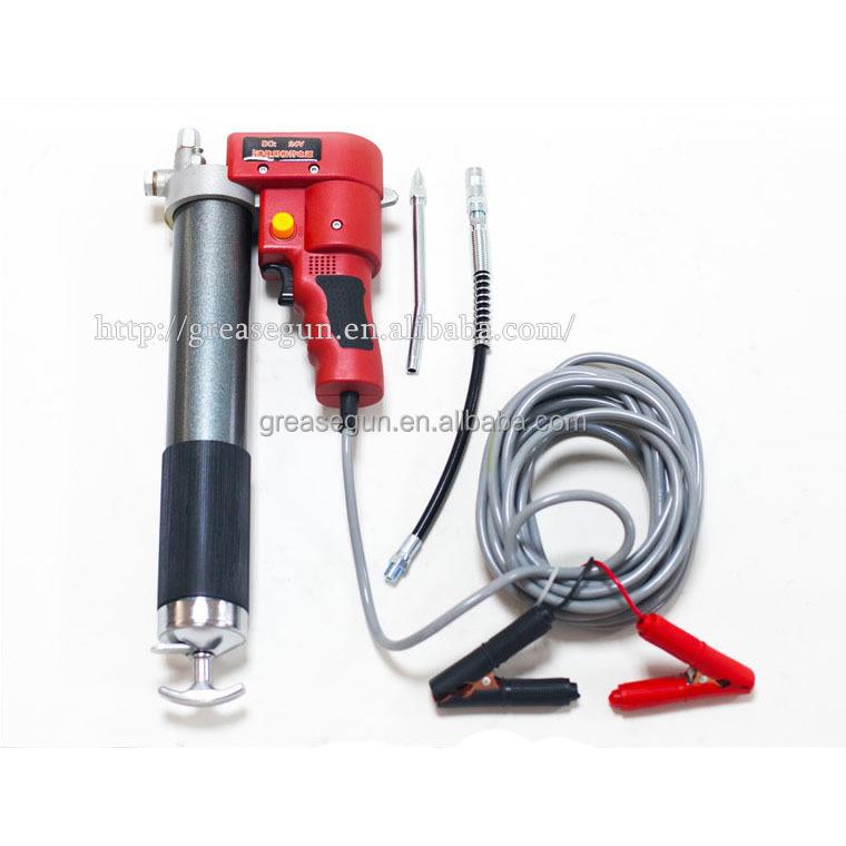 Electric Grease Gun >> Aap Corded Listrik Grease Gun Kit 12 V 24v 6000 Psi Model Ld802 Buy Electric Grease Gun Berkabel Grease Gun Kit Listrik Alat Product On