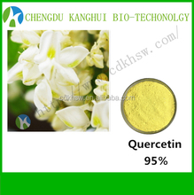 Top Quality Quercetin Dihydrate 6151-25-3