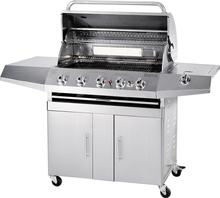 Groothandel Rookloze Barbecue Rvs Outdoor <span class=keywords><strong>BBQ</strong></span> <span class=keywords><strong>Gas</strong></span> <span class=keywords><strong>Grill</strong></span>