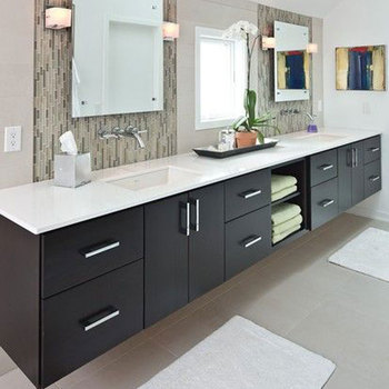 european style luxury bathroom vanity modern design - buy