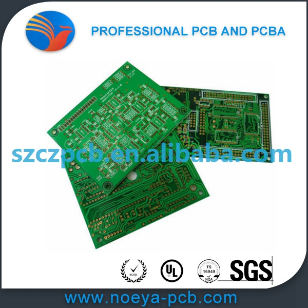 Competitive price4 layers1.6mm flexible pcb test equipment