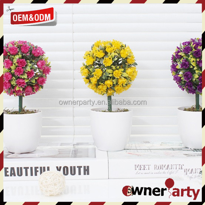 Wholesale Factory Price Popular Home Decoration Cheap Artificial Plants