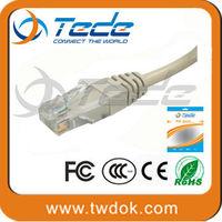 Security System Black Plenum rated patch cables vendor