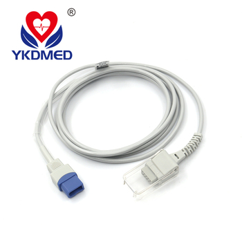 Spacelabs transfer/adapter/extension cable for Spacelabs Medical patient monitors