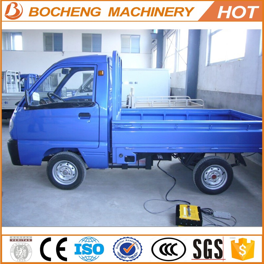 right hand drive electric 4 wheel truck small truck buy china small electric truck electric. Black Bedroom Furniture Sets. Home Design Ideas