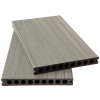 No Need for Any Special Maintenance And Acid Resistance Wood Plastic Composite Decking Floor