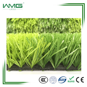 Factory Supply Football Artificial Grass/Lawn/Turf For Soccer Fields