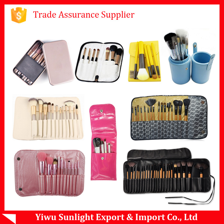 wholesale hign quality mac makeup brushes set