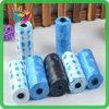 BIO CARRIER POLY ROLLING PLASTIC DOG POOP BAGS