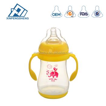Biberones para bebes recien nacidos