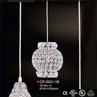luxus home high quality lighting beaded chandeleirs | beaded lamps