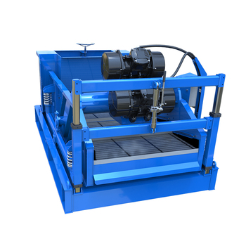 Drilling Mud Shale Shaker for oilfield