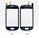Replacement parts touch digitizer for samsung galaxy fame s6810 screen