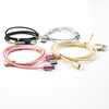 For iPhone Cable/1Meter/Golden