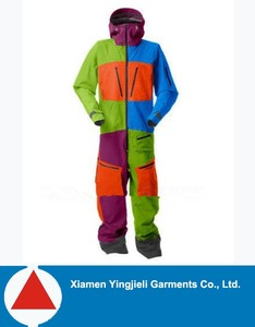 2014 Work suit, Snowsuit for men