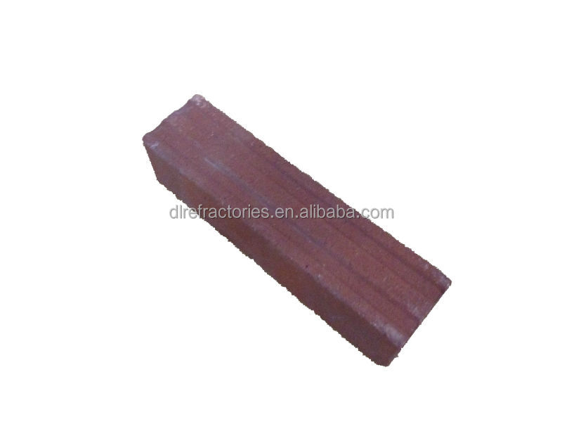 Standard refractory material,fire brick used for fireplace of lower price