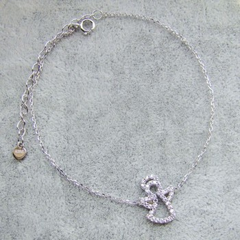 Gold Chain Bracelet With Women Jewelry Gifts  7b289da5cb