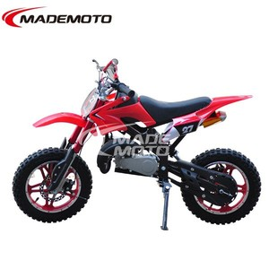 2015 New product 50cc used mini dirt bikes
