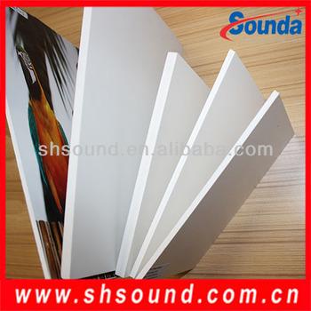 High quality compressed foam board buy compressed foam for Compressed fiberglass insulation