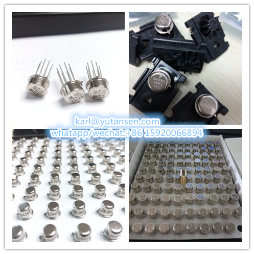 (Original New) AD2681-1 AD CAN12 Transistor Iron cap CAN supplier
