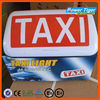 hot sale all kinds of taxi lamp selling at good price