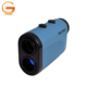 China blue color multi function usb rechargeable 800M laser rangefinder