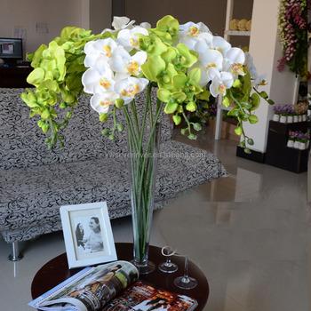 9 Besar Kupu Kupu Anggrek Bunga Buatan Sutra Hiasan Ruang Tamu Dekorasi Pernikahan Didedikasikan Buy Kupu Kupu Orchid Bunga Buatan Bunga Sutra Dekorasi Ruang Tamu Dekorasi Pernikahan Didedikasikan Product On Alibaba Com