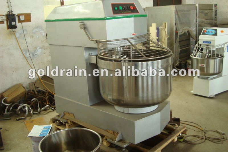 cake mixing machine