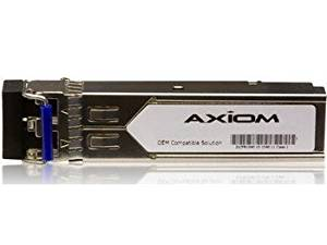 AXIOM MEMORY SOLUTION,LC Axiom 1//1//2//4-GBPS FC-SHORTWAVE LC Connector for AVAGO # AFBR-57R6A SFP