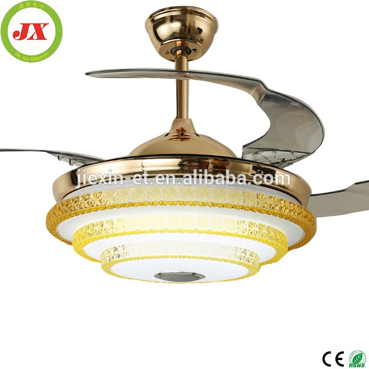 Conscientious Creative Modern Circle Round Lustre Led Dimmable Chandelier Remote Control Luminaria Led Pendant Chandelier Lighting Lamparas New Varieties Are Introduced One After Another Ceiling Lights & Fans