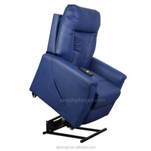 Modern Style sofa furniture Electric remote control lift chair recliner chair