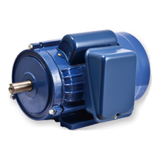 YT Series 3KW three-phase asynchronous induction wind generator electric motor