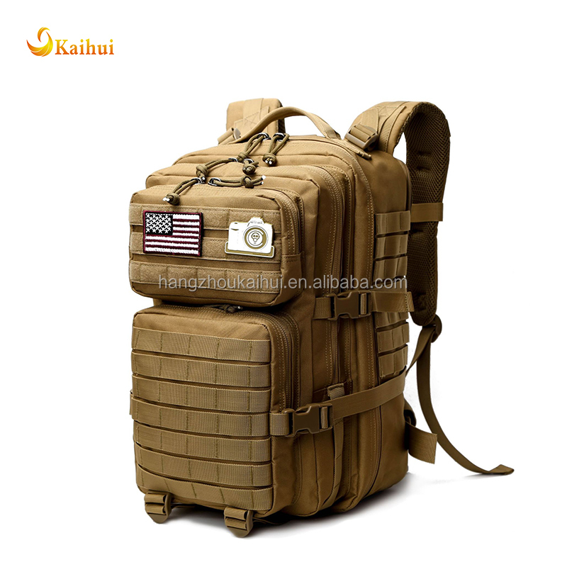 Military Tactical Backpack Army Small 3