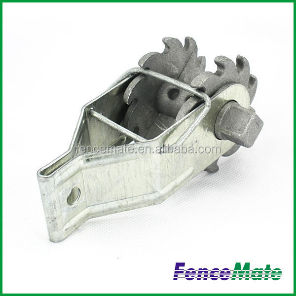 Electric Fence High quality galvanised Wire Clip Wire Strainer