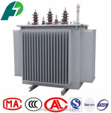 Hot sell Oil immersed power transformer 63KVA 10KV