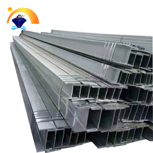h beam specification/standard h beam sizes/h shape steel beam