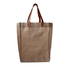 Riutilizzabile e degradabile materiale in fibra <span class=keywords><strong>di</strong></span> juta naturale shopping bag pieghevole shopping <span class=keywords><strong>di</strong></span> <span class=keywords><strong>iuta</strong></span> sacchetto <span class=keywords><strong>di</strong></span> grande capacità <span class=keywords><strong>di</strong></span> <span class=keywords><strong>di</strong></span> <span class=keywords><strong>iuta</strong></span> tote bag