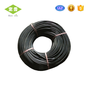 10mm PE tubing for drip irrigation system with ISO 9001