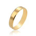 15965 XUPING New gold color finger god rings for women,littles junior ring