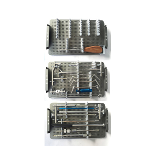 DHS/DCS orthopedic general surgical instruments set