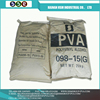 rendispersible polymer/emulsion/latex powder and polyvinyl acetate resins